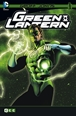 Green Lantern de Geoff Johns núm. 01 de 3