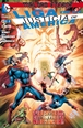 Liga de la Justicia de América núm. 14
