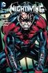 Nightwing núm. 07 (último número)
