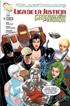 Liga de la Justicia: Generación perdida núm. 03