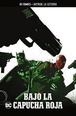 Batman, la leyenda núm. 51: Bajo la capucha roja