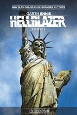 Colección Vertigo núm. 60: Hellblazer de Garth Ennis 5