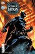 La tumba de Batman núm. 08 de 12