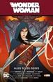 Wonder Woman vol. 05: Hijos de los dioses (WW Saga - Hijos de los dioses Parte 1)