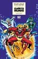 El Cuarto Mundo: Nuevos dioses (DC Icons)