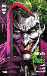 Batman: Tres Jokers núm. 01 de 3