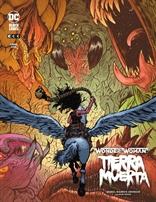 Wonder Woman: Tierra muerta vol. 02 de 2