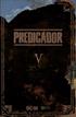 Predicador vol. 05 (Edición deluxe)