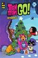 Teen Titans Go!: BatmanNoel