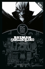 Batman: Caballero Blanco (DC Black Label Pocket)