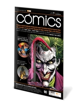 ECC Cómics núm. 23 (Revista) + Especial Skybound