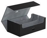 Arkhive Flip Case Xenoskin 800+ Negro