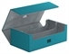 Arkhive Flip Case Xenoskin 800+ Azul gasolina