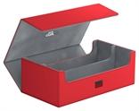 Arkhive Flip Case Xenoskin 800+ Rojo