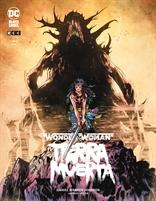 Wonder Woman: Tierra muerta vol. 01 de 2 (Tercera edición)