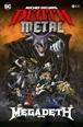 Noches oscuras: Death Metal núm. 01 de 7 (Megadeth Band Edition) (Cartoné)