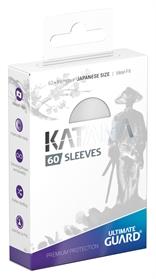 Fundas Katana Tamaño japonés Blanco (60)