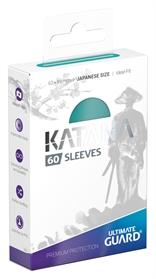 Fundas Katana Tamaño japonés Turquesa (60)