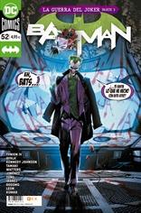 Batman núm. 107/ 52