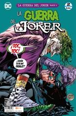 La guerra del Joker núm. 02 de 6