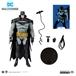 McFarlane Toys Action Figures - BATMAN White Knight