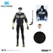 McFarlane Toys Action Figures - JOKER White Knight