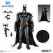 McFarlane Toys Action Figures - BATMAN Arkham Asylum