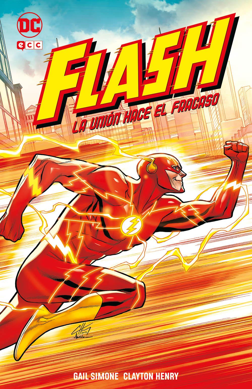 Reseña de Flash: La unión hace el fracaso