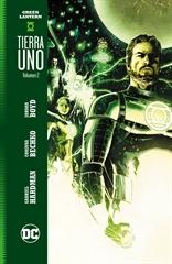 Green Lantern: Tierra uno vol. 02