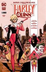 Batman: Caballero Blanco presenta - Harley Quinn núm. 01 de 6