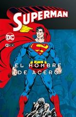 Superman: El hombre de acero vol. 1 de 4 (Superman Legends)