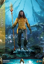 Hot Toys - AQUAMAN Movie / Figura de acción escala 1/6