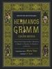 Hermanos Grimm. Edición anotada (Akal)