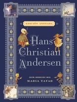 Hans Christian Andersen. Edición anotada (Akal)