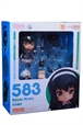 Good Smile Company - MAKO REIZEI Girls Und Panzer Nendoroid 583
