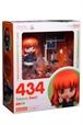 Good Smile Company - SAORI TAKEBE Girls Und Panzer Nendoroid 434