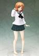FREEing - Estatuas 1/4 - NISHIZUMI MIHO School uniform and ankou suit deluxe - Girls Und Panzer