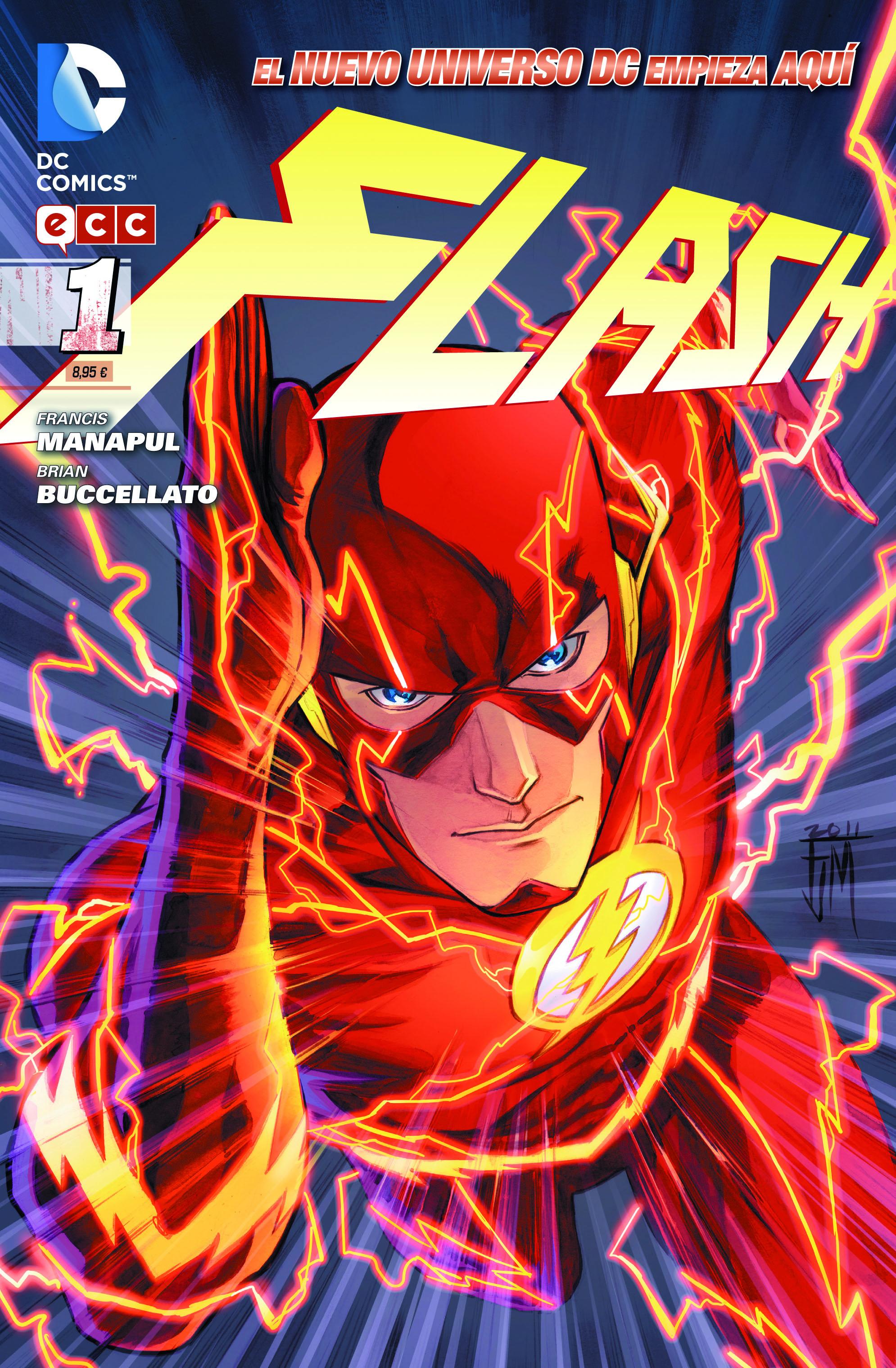 Post Oficial - Nuevo Universo DC Flash_1