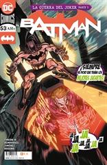 Batman núm. 108/ 53