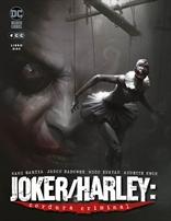 Joker/Harley: Cordura Criminal vol. 02 de 3