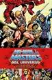 He-Man y los Masters del Universo: Colección de minicómics completa