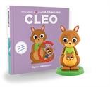 Mi primer abecedario vol. 03 - Descubre la C con el canguro Cleo