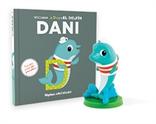 Mi primer abecedario vol. 04 - Descubre la D con el delfín Dani