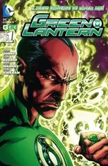 Green Lantern núm. 01
