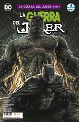 La guerra del Joker núm. 04 de 6