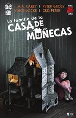 La familia de la casa de muñecas (Hill House Comics) (Segunda edición)