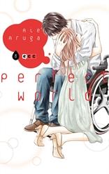 Perfect world núm. 08