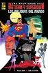 Las aventuras de Batman y Superman: Los mejores del mundo