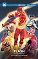 Colección Héroes y villanos vol. 04 - Flash: Renacimiento