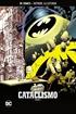 Batman, la leyenda núm. 53: Cataclismo Parte 1